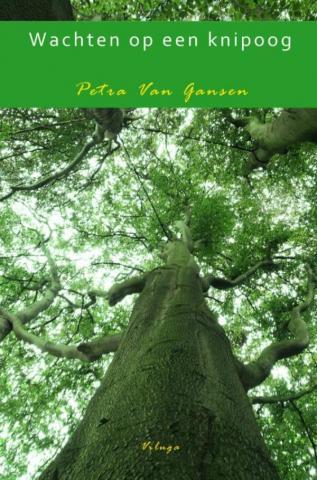 Wachten op een knipoog -  auteur: Petra Van Gansen